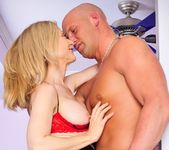 Nina Hartley - My Daughter's Boyfriend 25