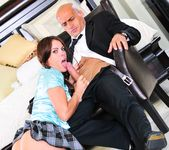 Heather Silk - The Babysitter 6