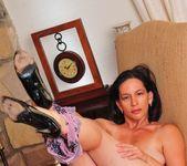 Melissa Monet, Mia Knight - Lesbian Confessions #04 18