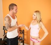 Lexi Belle, Scott Stone - Too Big For Teens 2
