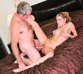 Nicole Ray - The Babysitter 12