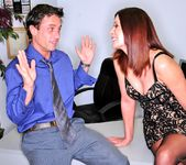Magdalene St. Michaels - Office Seductions 5