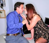Magdalene St. Michaels - Office Seductions 6