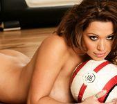 Sienna West, Sergio - Pornstar Athletics 2