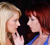 Samantha Ryan, Kylie Ireland - Lesbian Daydreams 6