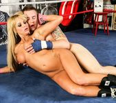 Brooke Belle, Scott Stone - Pornstar Athletics 8