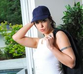 Satine Phoenix, Berlin - Lesbian Noir - The Pool Girl 21