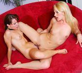 Annabelle Lee, Samantha Ryan - Lesbian Noir - The Pool Girl 8