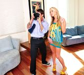 Carolyn Reese - Cougar's Prey Volume 02 4