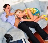 Carolyn Reese - Cougar's Prey Volume 02 6