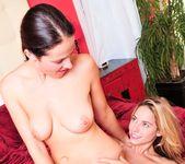 Elexis Monroe, Lindsey Meadows - Lesbian Psycho Roommates 6