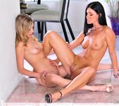 Darryl Hanah, Kacey Jordan - Couples Seeking Teens #02 30