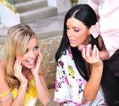 Nicole Ray, India Summer - Couples Seeking Teens #02 4