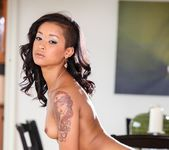 Dani Daniels, Skin Diamond - Lesbian Sorority Volume 02 11