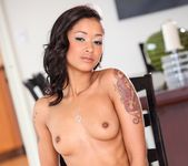Dani Daniels, Skin Diamond - Lesbian Sorority Volume 02 12