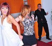 Andrianna Angel, Janet Mason - Couples Seeking Teens 4