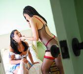 Alexandria Sinz, Velvet Licz - Lesbian Beauties #02 28