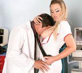 Abbey Brooks - Big Breast Nurses 2