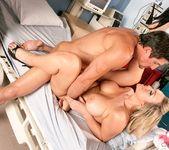 Abbey Brooks - Big Breast Nurses 10