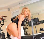 Shayla Laveaux - Cougar's Prey 17