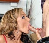Nikki Sexx - MILFs Seeking Boys #02 4