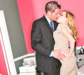 Nicole Ray - Office Perverts Vol 02 5