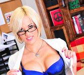Jenny Hendrix - Office Perverts Vol 02 2