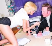 Jenny Hendrix - Office Perverts Vol 02 4