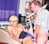 Jenny Hendrix - Office Perverts Vol 02 9