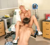 Crista Moore - Big Breast Nurses 2