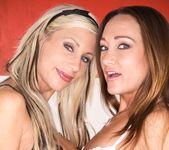 Michelle Lay, Puma Swede - Girls Kissing Girls Volume Three 24