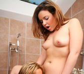 Holly Wellin, Emma Heart - Lesbian Confessions 25