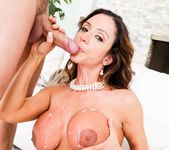 Ariella Ferrera - Filthy Family Volume 07 15