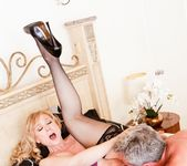 Nina Hartley - Filthy Family Volume 07 6