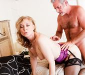 Nina Hartley - Filthy Family Volume 07 12