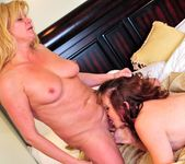 Nica Noelle, Ginger Lynn - Ginger Loves Girls 11