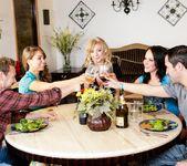 Nina Hartley - Filthy Family Volume 07 23