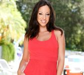 Jada Stevens - Lex Is Too Big For Teens #10 17