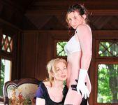 Lesbian Adventures - Victorian Love Letters 12