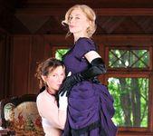 Lesbian Adventures - Victorian Love Letters 13