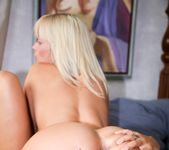 Heather Silk, Jana Cova - Lesbian Truth Or Dare 7