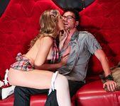 Chastity Lynn - The Stripper 9