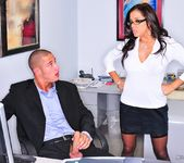 Francesca Le - Office Perverts 2