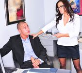 Francesca Le - Office Perverts 3