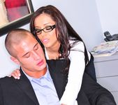 Francesca Le - Office Perverts 4