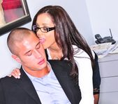 Francesca Le - Office Perverts 5