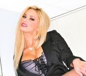 Shyla Styles - Office Perverts 18
