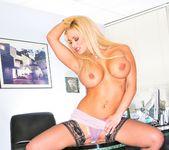 Shyla Styles - Office Perverts 26