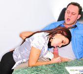Ann Marie Rios - Office Perverts 6