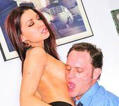 Ann Marie Rios - Office Perverts 7